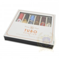 SAMPLER- Deluxe Toro TUBO